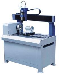 เครื่องซีเอ็นซีเร้าเตอร์เอ็นเกรวิ่ง 6060R CNC ENGRAVING  000045