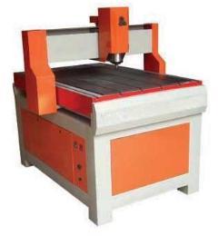 เครื่องซีเอ็นซีเร้าเตอร์เอ็นเกรวิ่ง 6090 CNC ENGRAVING   000063