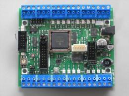 บอร์ด CNC CONTROLLER MODIO BOARD 000005