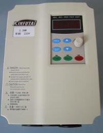 เครื่องแปลงไฟอินเวอร์เตอร์ 2.2Kw Futai Inverter 000026