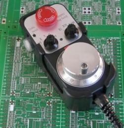 เครื่องกำเนิดพัลส์ MP-02 Manual Pulse Generator 000111