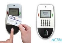เครื่องอ่านบัตร รุ่น ACTAtek