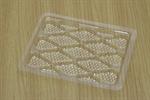 กล่องพลาสติกใส่อาหาร AKJ 846