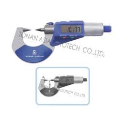 ไมโครมิเตอร์ ดิจิตอล แบบปลายแหลม MW270-DDL