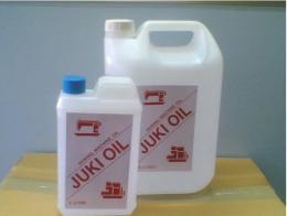 น้ำมันจักร (JUKI OIL)