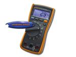 มิเตอร์ FLUKE 115C (TM011)