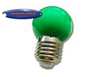 ปิงปองพลาสติกเขียว 1w LED (LP001)