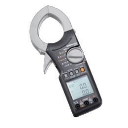 แคลมป์มิเตอร์ Clamp Meter Graptech CM-211
