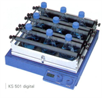 เครื่องผสมสารเคมี KS 501 digital