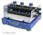 เครื่องผสมสารเคมี KS 260 control
