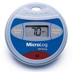 เครื่องวัดอุณหภูมิและความชื้นMicroLog