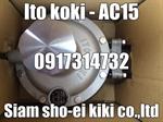 Ammonia Regulator AC-15