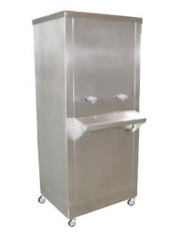ตู้กรองน้ำเย็น 2 ก๊อก