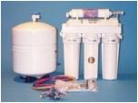 เครื่องกรองน้ำระบบ RO ขนาด 100 GPD