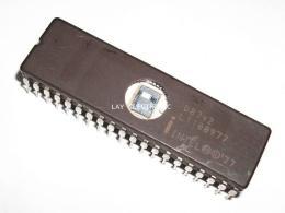 ชิป IC Micro Controller Unit (MCS-42)
