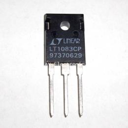 ตัวลดแรงดันไฟ REGULATOR LT1083CP