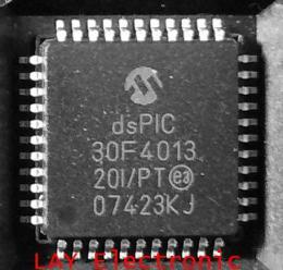 ชิป IC MCU (PIC) dsPIC30F401
