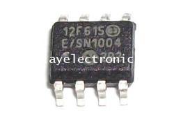 ชิป IC MCU PIC12F615 (SOIC-8)