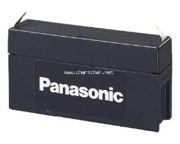 แบตเตอรี่แห้ง Panasonic 6V 1.3Ah