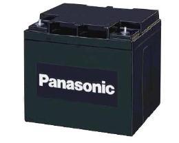 แบตเตอรี่แห้ง 12V 42 Ah Panasonic