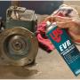 น้ำยาทำความสะอาดคราบน้ำมัน EVR Clean Air