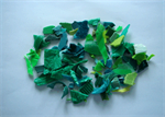 PP - สีเขียว
