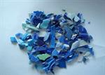PP - สีน้ำเงิน
