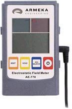 เครื่องตรวจสอบไฟฟ้าสถิตย์ AE-770 000285
