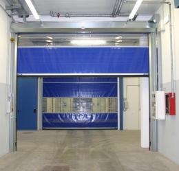 ประตูโรงงาน/อุตสาหกรรม SMART