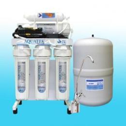 เครื่องกรองน้ำ RO 50 GPD AQUATEK