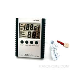 เครื่องวัดอุณหภูมิแลความชื้น TMO-16