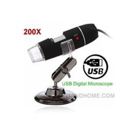 กล้องจุลทรรศน์ดิจิตอล MSC-04