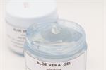 อโลเวล่าเจล Aloe Vera gel เจลนวดหน้า ใช้กับเครื่องนวด