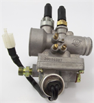 คาร์บูเรเตอร์แก๊สสำหรับมอเตอร์ไซต์ ( LPG motorcycle ) (484+571)