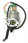 คาร์บูเรเตอร์ แก๊ส น้ำมัน เครื่องยนต์เล็ก (478)