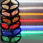 ไฟริบบิ้น led ไฟ strip light SMD 3528 60 กันน้ำ (455)