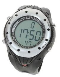 นาฬิกาข้อมือวัดชีพจร