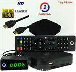 ชุดจานดาวเทียมPsi รุ่น PSI O2 digital HD (ราคาถูก 1700 บาท)
