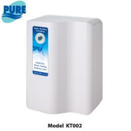 เครื่องกรองน้ำดื่ม Pure รุ่น KT002