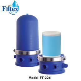 เครื่องกรองน้ำใช้ Filtex รุ่น FT 226