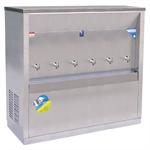 ตู้น้ำเย็น เเบบต่อท่อ MC 6P
