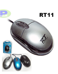 USB Optical Mouse 800dpi
