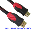 cable HDMI to HDMI M/M ยาว 1.8,3,5,10,15,20 เมตร icon
