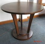 โต๊ะกลมอเนกประสงค์