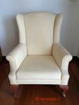 เก้าอี้ Armchair คลาสสิค
