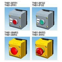 CONTROL STATIONS TNB1