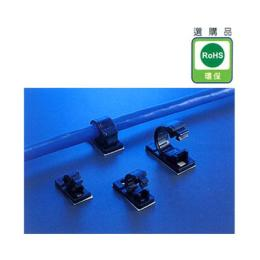 SELF-ADHESIVE CABLE CLAMP xx-p-s