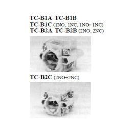 INSULATED ENCLOSURES TC-Bxx