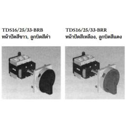เมนสวิตซ์  TDS16/25/33-BRB/TDS16/25/33-BRR