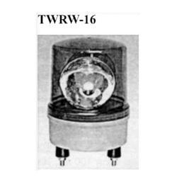 ไฟหมุน TWRW-16